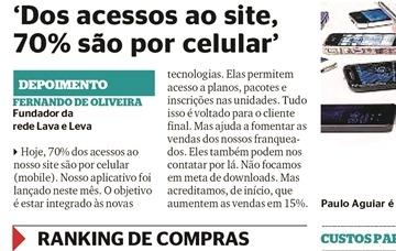 Jornal Extra Globo