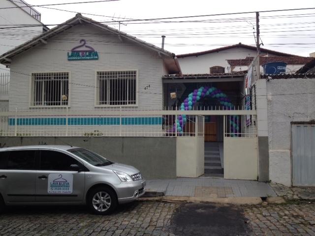 Belo Horizonte (Centro) - MG