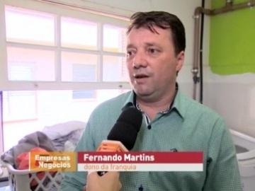 PEGN - Rede Globo