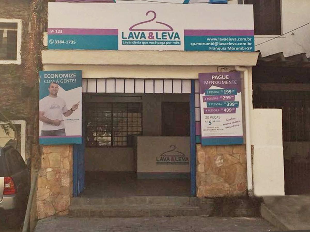 São Paulo (Morumbi) - SP