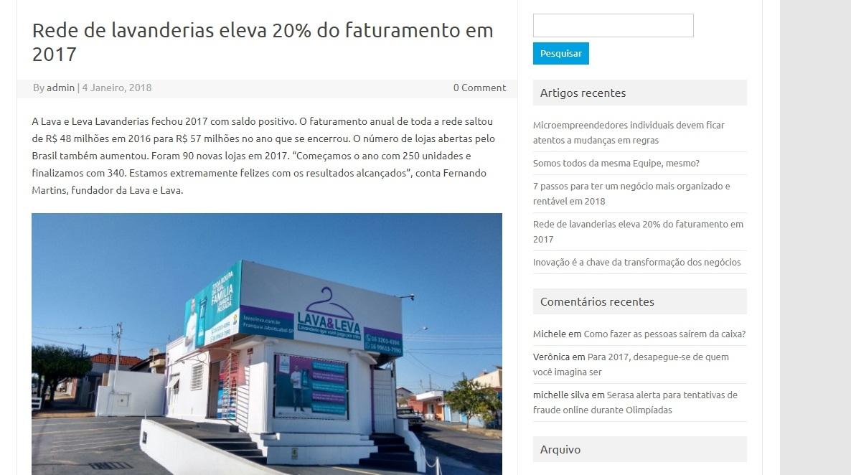 Portal Creative Site