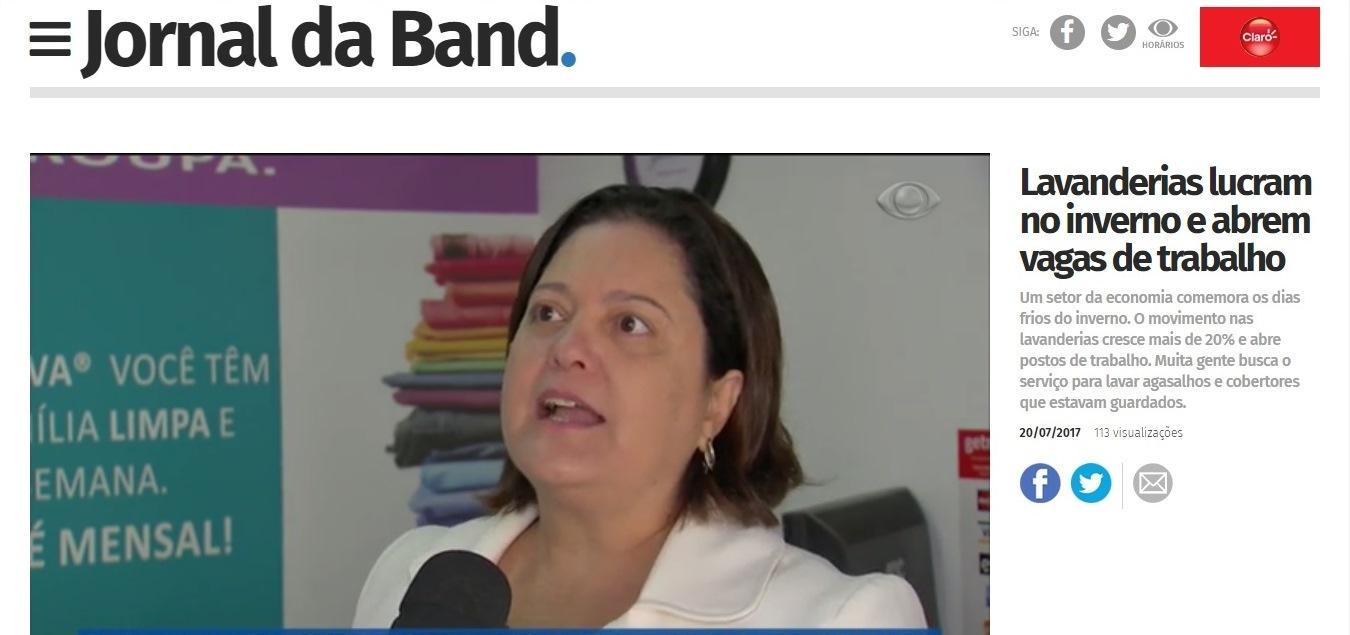 Jornal da Band