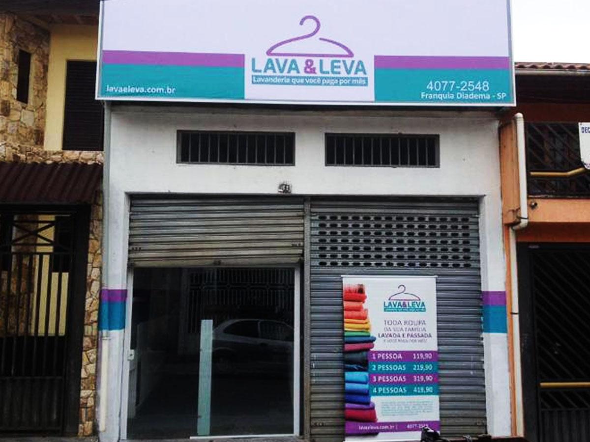 Diadema (Vila Nogueira) - SP