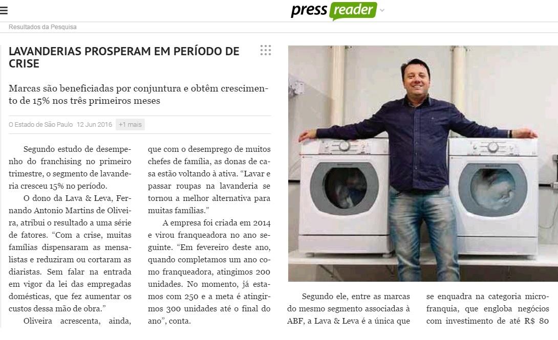 Jornal Estadão