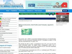 Jornal Franquia