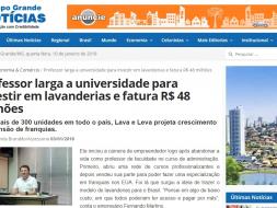Portal Campo Grande Notícias