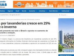 Jornal Campo Grande Notícias