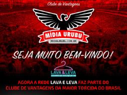Clube de Vantagens - Mídia Urubu